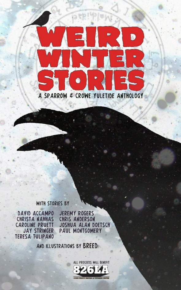 Weird Winter Stories